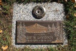 Jay William Davidson