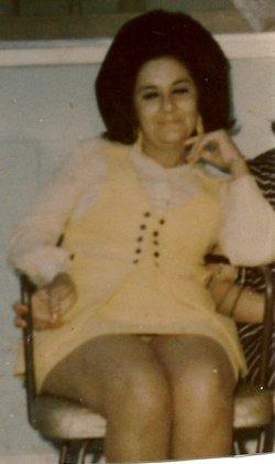 Mrs Rosario Rosa <i>Iribe</i> Arvizu