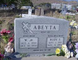 Rudy S Abeyta