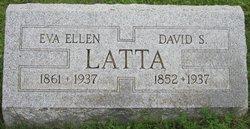 David S Latta