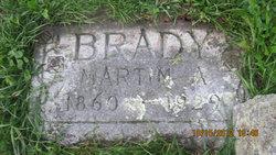 Martin Alphonsus Brady