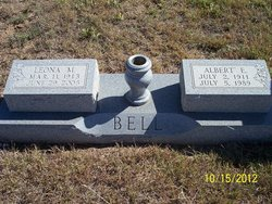 Albert Ezekiel Bell