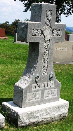 Joseph Angelo