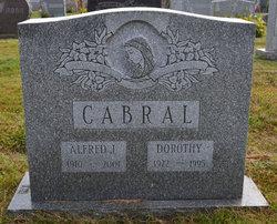 Dorothy <i>Parent</i> Cabral