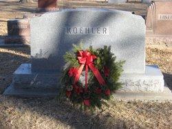 Mary Louise Koehler