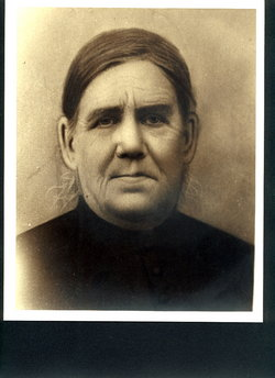 Mary Ann Keith