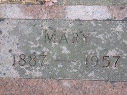 Mary Ida Abraham