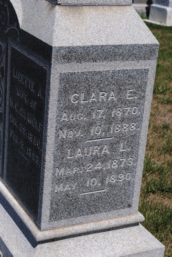 Clara E DeWolf
