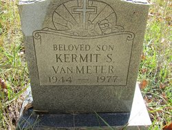 Kermit Stanley VanMeter