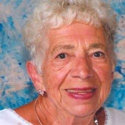 Hildegard A. <i>Jordan</i> Bachert
