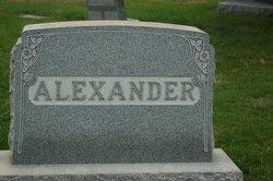 Emma S <i>Kraft</i> Alexander
