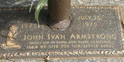 John Ivan Armstrong