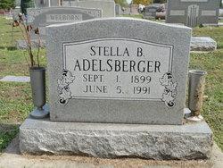 Stella B Adelsberger