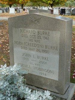 John E. Burke