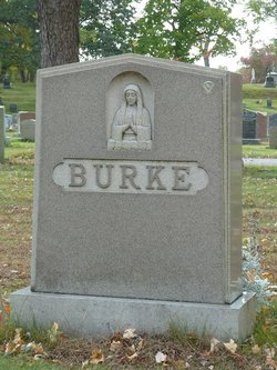 Bernice <i>Robinson</i> Burke