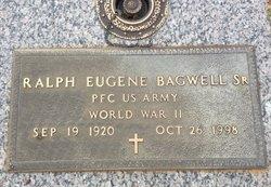 Ralph Eugene Bagwell, Sr