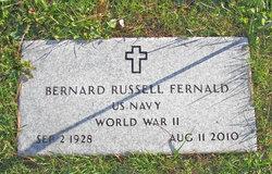 Bernard Russell Fernald