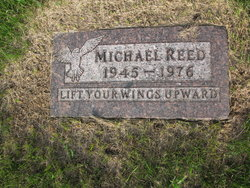 Michael Reed
