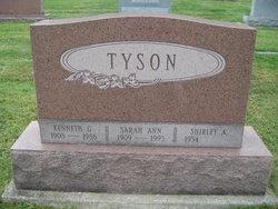 Kenneth G. Tyson