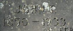 John T Hurt