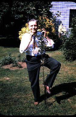 Roy Edgar Glass, Sr