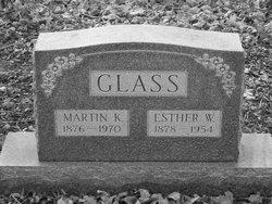 Esther Wineland Essie <i>Seedenberg</i> Glass