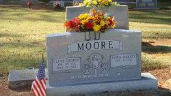 Doris Oakley Moore