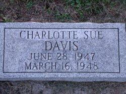 Charlotte Sue Davis