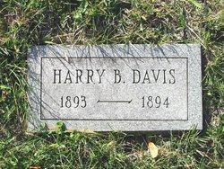 Harry Bernard Davis