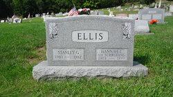 Stanley G. Ellis