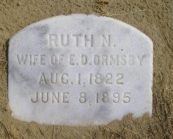 Ruth N. Ormsby