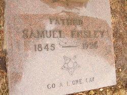 Samuel Ensley