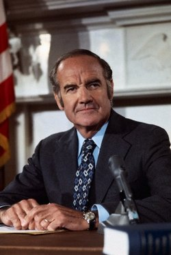 George Stanley McGovern