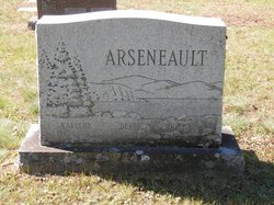 Derek Arseneault