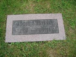 Addie L. Esterly