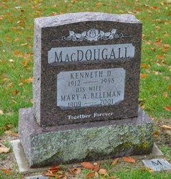 Kenneth D. Macdougall