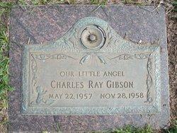 Charles Ray Gibson