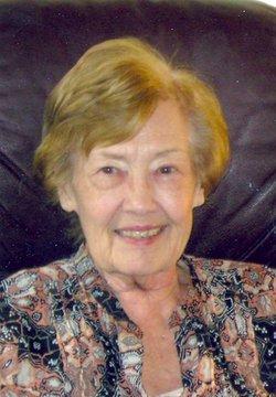 Mary E. Betty <i>Curtis</i> Andrews