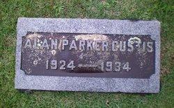 Alan Parker Custis