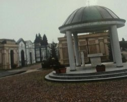 Cimitero di Assago