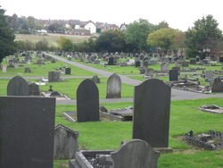 Donisthorpe Cemetery