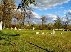 Noyes-Knapp Cemetery