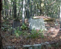 Smith- Craft Cemetery