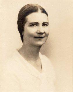 Virginia Jennie <i>Briggs</i> Adams