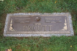Dorothy May Proutt