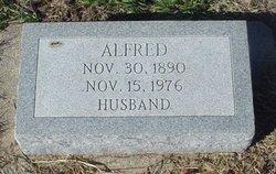Alfred Andersen