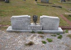 John Henry King