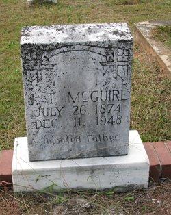Joseph Thomas McGuire