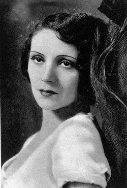 Rosita Moreno