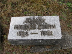 Michael Bluhm